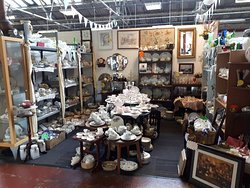 Cardiff Indoor Flea Market
