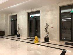 Hilton Hotel Meilan Hainan