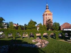 Wasserturm Wienna