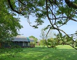 Lodge & Grounds