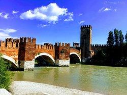 Ponte Scaligero (Ponte di Castelvecchio)