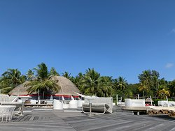 Beach Rouge Restaurant