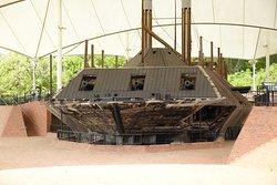 USS Cairo Museum