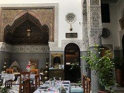 Spa Riad Fes Maya