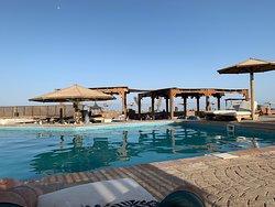 Diving in Sinai