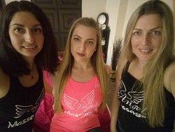 Massage Sofia Angels
