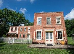 Historic Forestville
