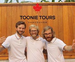 Toonie Tours Vancouver