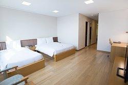 원 베드룸 스위트(1 Bedroom Suite)