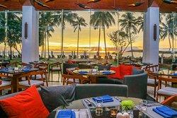 Waterfront Khao Lak International Dining, JW Marriott Khao Lak Resort & Spa