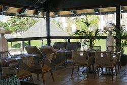 Restaurant La Palapa