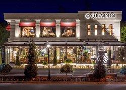 Quadro Restaurant & Patisserie