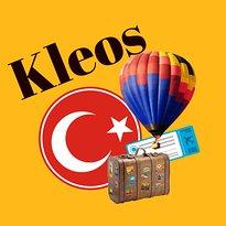 Kleos Tourism & Travel - Day Tours