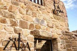 Souk Zara Dead Sea