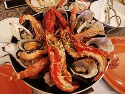 Restaurante Al Ria