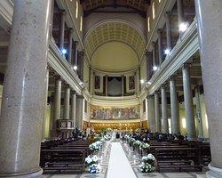 Basilica di Sant'Antonio al Laterano