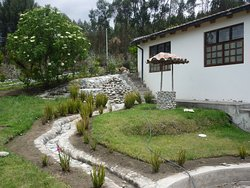 Hacienda Totorillas