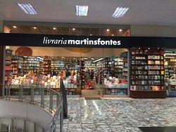 Livraria Martins Fontes