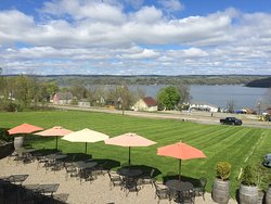 Ravines Wine Cellars - Keuka Lake