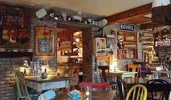 Cafe Bucolique
