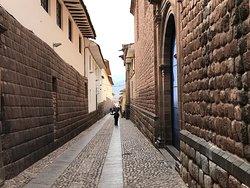 Callejon de Loreto