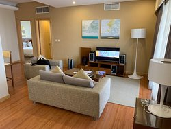 Great location and Spacious Apartments