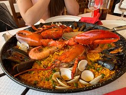 Casa Gallega Restaurante&Tapas