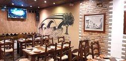 Quadrifonia Restaurant