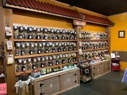 The Spice & Tea Exchange of Grapevine