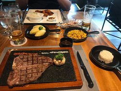 Grill Wine Cafe