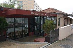 Restaurante Grelhados do Candal