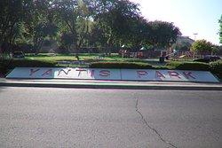 Yantis Park