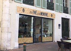 Au The a la Menthe