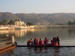 Meraviglioso viaggio in Rajasthan con Mahendra