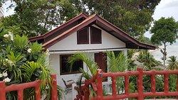 Super Resort auf einer traumhaften Insel