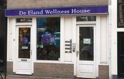 De Eland Wellness House