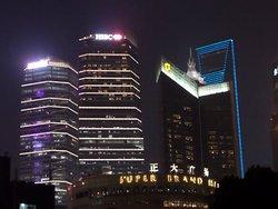 See Shanghai Tours
