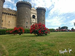 Napoli, Castel Nuovo-Maschio Angioino