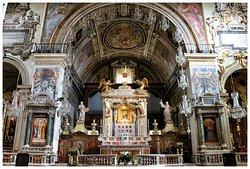 Basilica di Santa Maria in Aracoeli