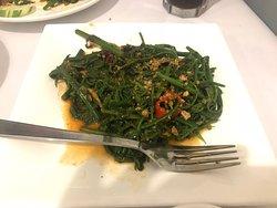 Vegetarian Thai Delight
