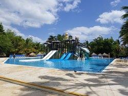 Grand Sirenis Punta Cana!!!
