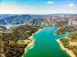 Zêzere River