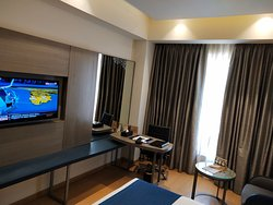 Overwhelming hospitality and professionalism from Ramada by Wyndham Lucknow!