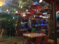 Fabulous ambience and really tasty food. Not to be missed if you are in Haifa.