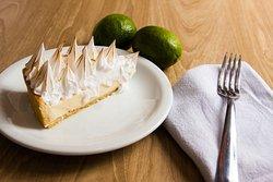 Torta de Limão....Sem palavras....