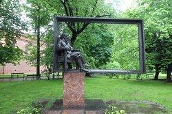 Pomnik Jana Matejki