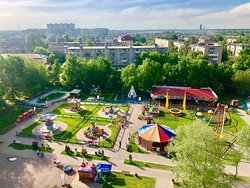 Pitomnik Park