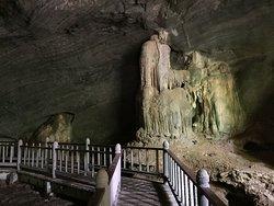 Gua Kelawar (Bat Cave)