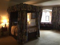 Beaufort Room