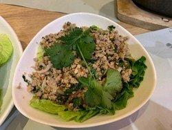 愈食愈愛的泰國菜 之 Cambo